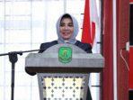 Walikota Tanjungpinang, Rahma S.IP