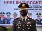 Kasat Res Narkoba Polres Tanjungpinang, AKP Ronny Burungudju