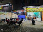 Waroeng Kopi Unisef yang bersomisili di jalan Suka Ramai Ganet Kelurahan Pinang Kencana, Tanjungpinang