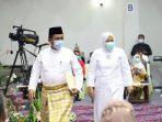 Paslon Gubernur dan Wakil Gubernur Kepri Ansar-Marlin Amanah Negeri (AMAN)