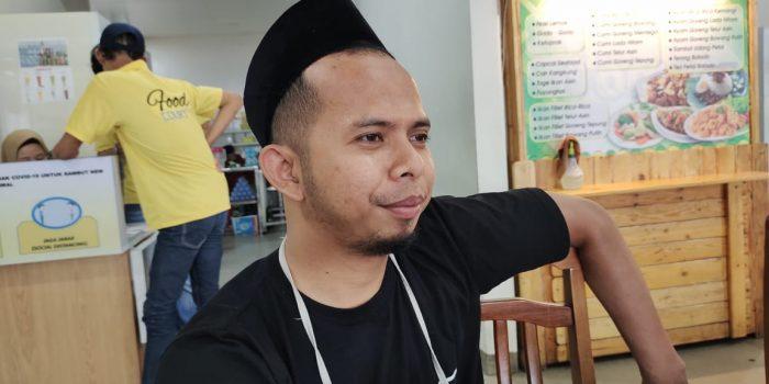 Ustd Mhd Munirul Ikhwan