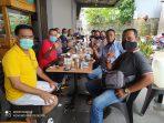 Alumni SEBA Milsuk POLRI Tahun 86/87 Silaturahmi