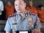 Kapolres Tanjungpinang AKBP M.Iqbal