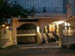 Gelper Super21 di jalan Ir Juanda (Kp Pancur)