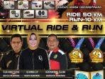 Virtual Ride & Run Tanjungpinang 2020
