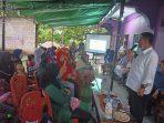 Cagub Kepri tahun 2020 Ansar Ahmad saat Kampanye di Kabupaten Karimun