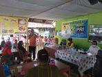Kampanye Cagub Kepri Ansar Ahmad di Kabupaten Karimun