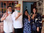 Tanjak Kuning Emas bukti dukungan warga Perum Indonusa Lestari