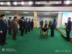 Walikota Tanjungpinang Rahma S.IP melantik pejabat eselon II Pemko Tanjungpinang