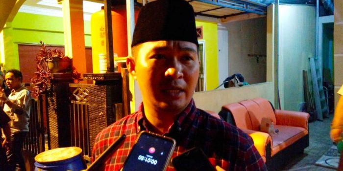 Anggota DPRD Kota Tanjungpinang M.Apriyandy