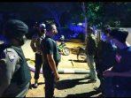 Patroli Malam Minggu yang dilaksanakan Polsek Tanjungpinang Timur