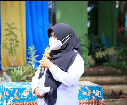 Walikota Tanjungpinang Rahma S.IP