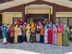 Pengurus PUSPA 2021-2023 poto bersama usai pemilihan
