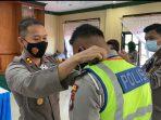 Kapolres Tanjungpinang AKBP Fernando