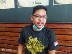 Direktur PT Epa Jaya Sakti Bambang Febriadi
