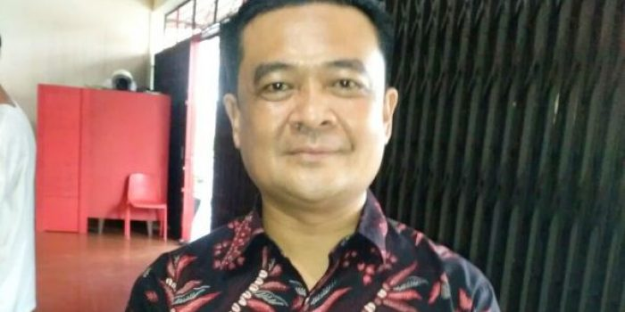 Penasehat Hukum Pemko Tanjungpinang Agung Wira Dharma