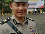 Kasat Reskrim Polres Tanjungpinang AKP Rio Reza Parindra