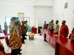 Pelaksanaan Kegiatan Sosialisasi Vaksinasi Covid-19 di Desa Sungai Ulu, Kecamatan Bunguran Timur