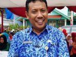 Jubir Penanganan Covid-19 Kota Tanjungpinang Rustam