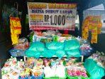 "Inilah ""Pasar Berjalan"" Ala Bripka Zulham"