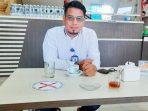 Ketua Bidang Hubungan Antar Lembaga PD Pemuda Muhammadiyah Tanjungpinang Sopian AMD
