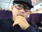 Tokoh Pemuda Tanjungpinang Andi Cori Fatahuddin